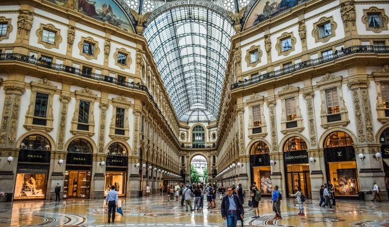 visiter Milan en deux jours
