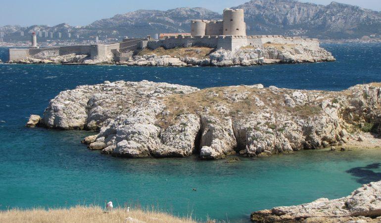 îles Côte d'Azur
