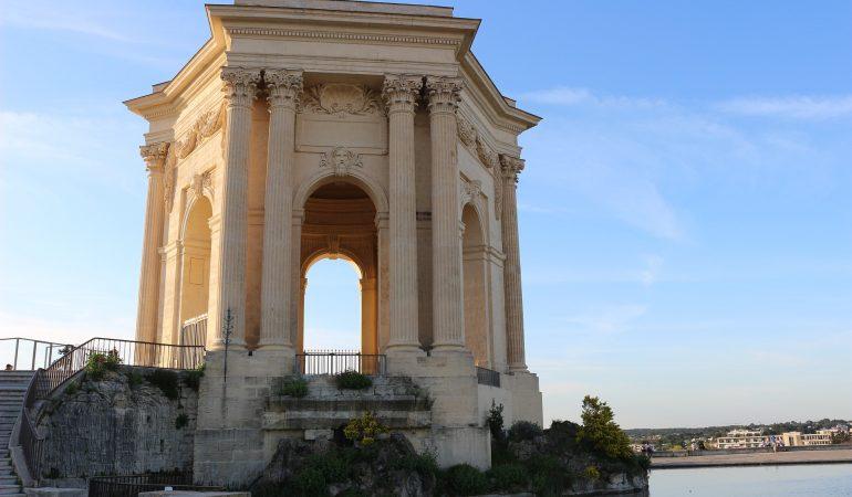 que voir à Montpellier