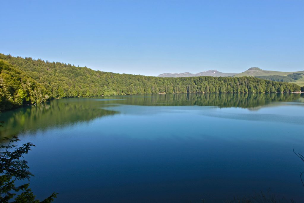 Lac Auvergnat